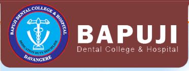 Bapuji Dental College & Hospital Davengere Karnataka